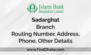 Islami Bank info021000