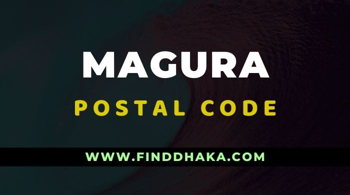 Photo of Magura District All Post Code