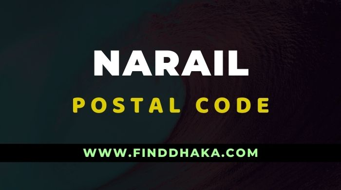 Photo of Narail District All Post Code